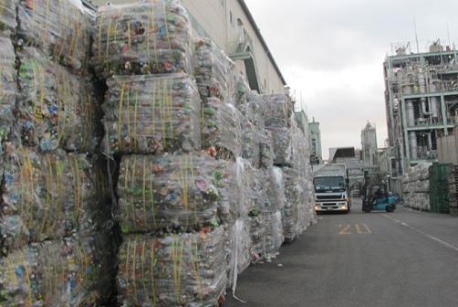 Năm 2025 Pháp tái xử lý toàn bộ rác thải nhựa